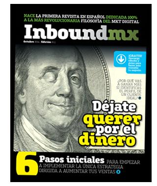 revista inbound marketing grou