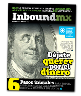 revista inbound marketing grou