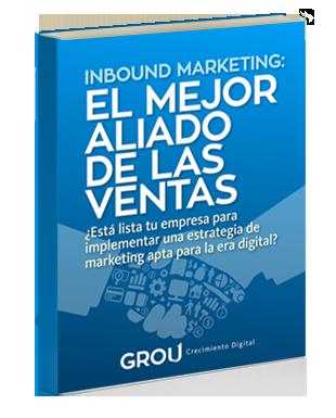 Inbound marketing: el mejor aliado de las ventas B2B