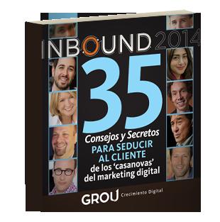 Inbound 2014 | Grou