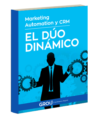 Marketing automation y crm - el dúo dinámico