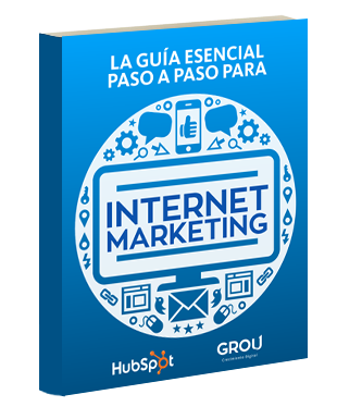 guía de internet marketing